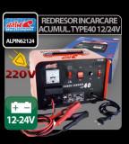 Redresor incarcare acumulator Type40 - 12/24V - IC974