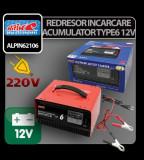 Redresor incarcare acumulator Type6 - 12V - IC970