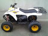 Polaris / Trailer Blazer / 250 CC / ATV + carlig