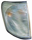 Lampa semnalizare fata Mercedes W124/Clasa E (Sedan/Coupe/Cabrio/Combi) 12.1984-06.1996 AL Automotive lighting partea stanga - BA-5014191U