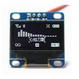 Modul Display ( Afisaj ) I2C Oled 0.96 inch pentru arduino sau raspberry pi