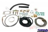 Kit de montaj conducte ulei pentru turbosuflanta Turboworks - VTT-CN-UC-021