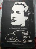 Eminescu-Viata,Opera,Cultura-Zoe Dumitrescu Busuleaga