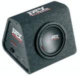 Subwoofer bass auto activ MTX Road Thunder 360 W 20 cm - TOR-RTP8