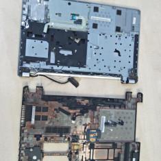 Dezmembrez laptop ACER Aspire V5 v5-531  piese componente carcasa
