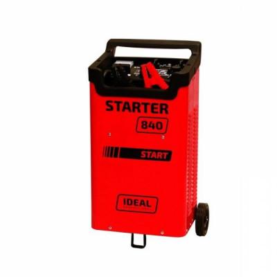 Redresor start-up STARTER 840 IDEAL foto