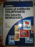 Teme si subiecte filatelice din istoria Romaniei-Iosif Micu