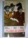 M. Nedelciu, A. Babeti, M. Mihaies - Femeia in rosu