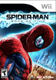 Spider-Man: Edge of Time /Wii