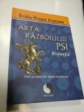 ARTA RAZBOIULUI PSI - PROTECTIA - OVIDIU-DRAGOS ARGESANU
