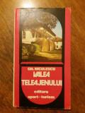 Valea Teleajenului - Gh. Niculescu / R7P2F, Alta editura