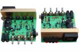 Kit amplificator 2 x 100W