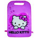 Protectie scaun auto Hello Kitty, 68 x 44,5 cm