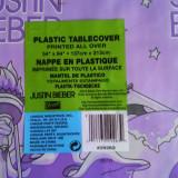 Fata de masa Justin Bieber