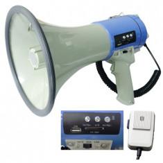 MEGAFON 60W CU USB/SD/MP3