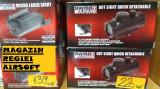 RED DOT Swiss Arms/ 5 nivele luminozitate+detasare rapida, Cyber Gun