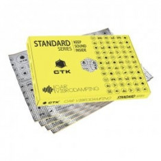 Insonorizare CTK, Standard 1,8 Bulk 2,96 mp