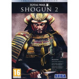 Shogun II (2): Total War - Complete Collection /PC