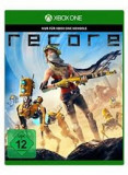 ReCore (German Box - Multi lang in game) /Xbox One