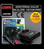 Aeroterma Kalor incalzire dezaburire 12V 160 W - CRD-LAM72981 Edition