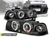 Faruri Angel Eyes pentru BMW E36 - VTT-LPBM02
