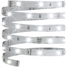 Banda LED YourLED ECO 3m 6,8W, lumina neutra, incl. transformator
