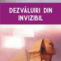 Florin Gheorghiță - Dezvăluiri din invizibil