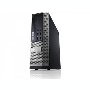 GARNATIE! Calculator Dell SFF i5 2400 3.1Ghz 8GB DDR3 SSD 120GB DVD-RW + CADOU