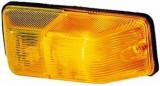 Lampa semnalizare aripa Volkswagen LT 2 05.1996-12.2005 HELLA partea Stanga - BA-5062197H