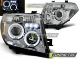 Faruri Angel Eyes Nissan Navara/Pathfinder Tuning - Tec - VTT-LPNI05