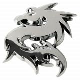 Autocolant 3D crom Dragon
