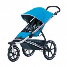 Carucior Thule Urban Glide Blue - Seria Sport