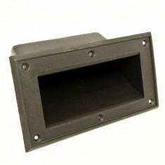 Maner boxa, material plastic, 170 x 93 mm