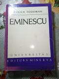 Eminescu-Eugen Todoran
