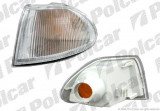 Lampa semnalizare fata Opel Astra F (Sedan+Hatchback+Combi) 09.1991-09.1994 DJ AUTO partea dreapta - BA-5507201E