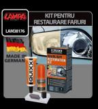 Kit pentru restaurare faruri Quixx - CRD-LAM38176