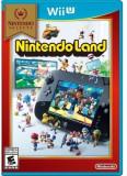 Nintendo Land (Selects) /Wii-U