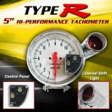 Ceas indicator bord 11000 RPM, Type-R, diferite functii