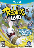Rabbids Land /Wii-U
