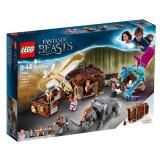 LEGO® Harry Potter - Valiza lui Newt cu Creaturi Magice 75952