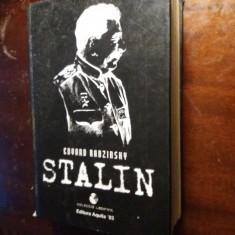 Carte: stalin   eduard radzinsky