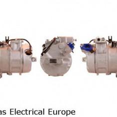 Compresor clima, aer conditionat Vw Touareg (7la, 7l6, 7l7) 2.5 R5 TDI 5.0 R50 V10 LUCAS ELECTRICAL - ACP233