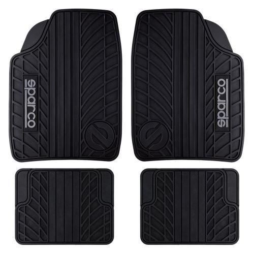 Covorase Auto Audi A4 B4 - Sparco Premium 4 Buc