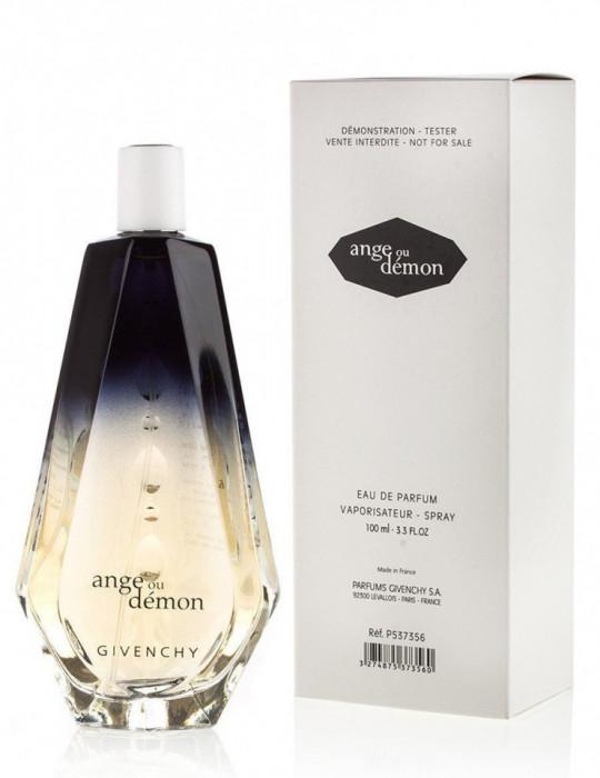 Givenchy ANGE OU DEMON 100ml   Parfum Tester