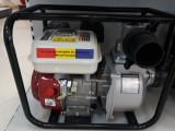 Motopompa pe benzina putere 6,5cp debit 40000L/H pe 2 TOLI, Motopompe
