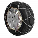 Lanturi Auto Zapada Antiderapante, Tip Diamant Romb, 245/45/R17 Lampa R-9 mm Marimea 12