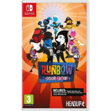 Runbow: Deluxe Edition /Switch