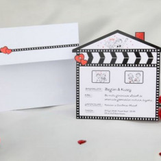 Invitatii nunta 50614