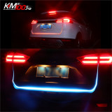 Banda LED portbagaj cu diferite functii 12V
