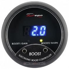 Boost controller electric (EBC) DEPO racing rotund